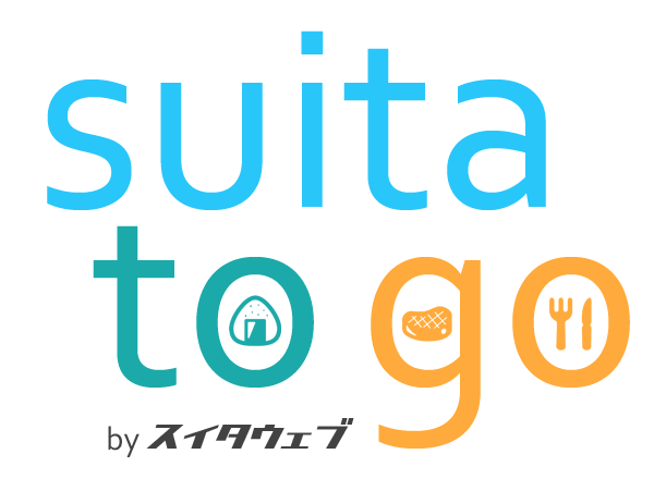 """suita to go"" by スイタウェブ"